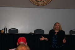 Esper Aiello Law Group Hosted Building Trades Legal Seminar