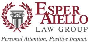 Esper Aiello Law Group Logo
