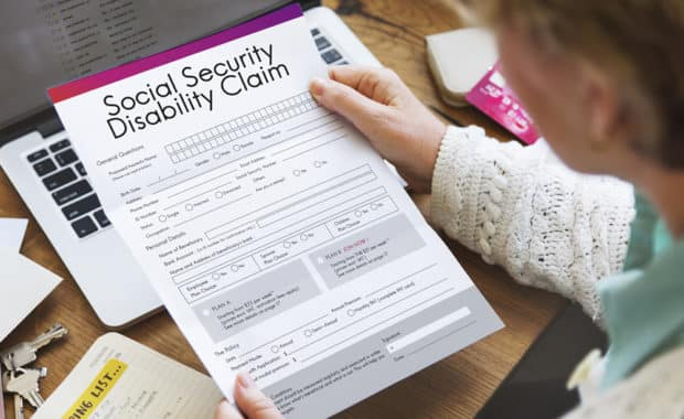 Are Social Security Disability Benefits Taxed?