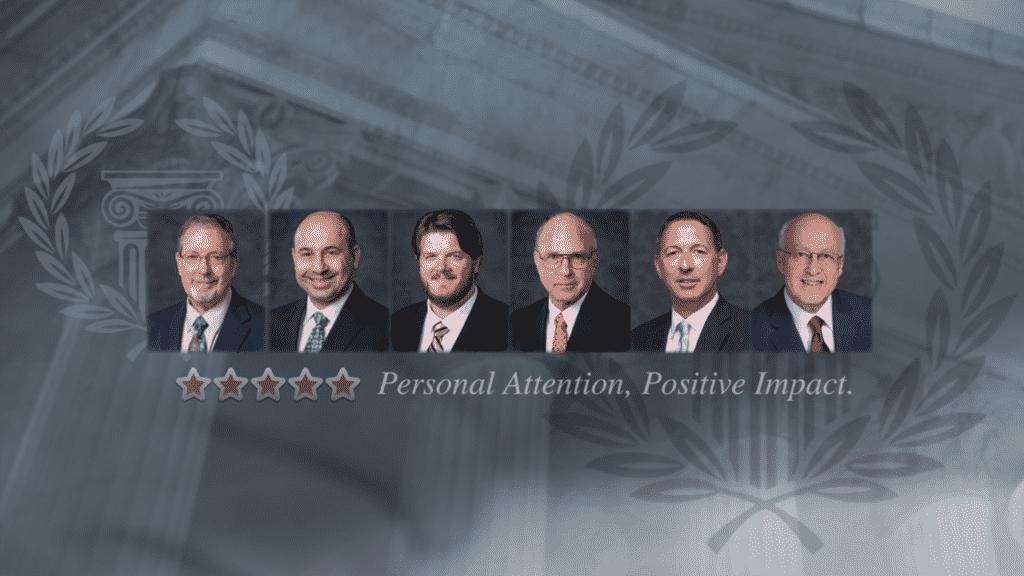 Elder Law Attorneys Trenton MI