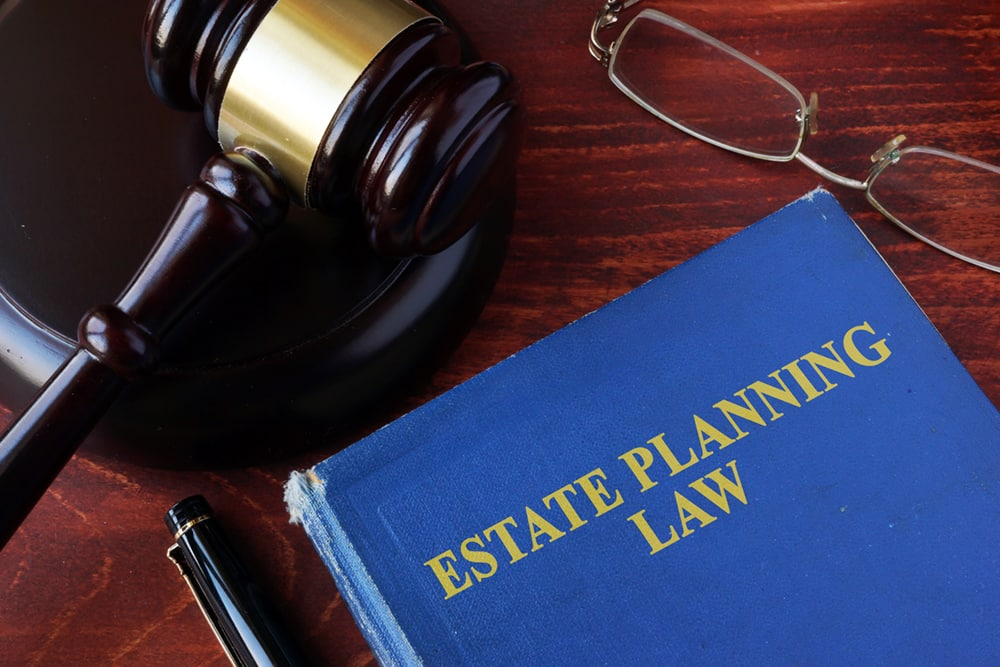 Elder Law: Change, Update the Trust from 1997