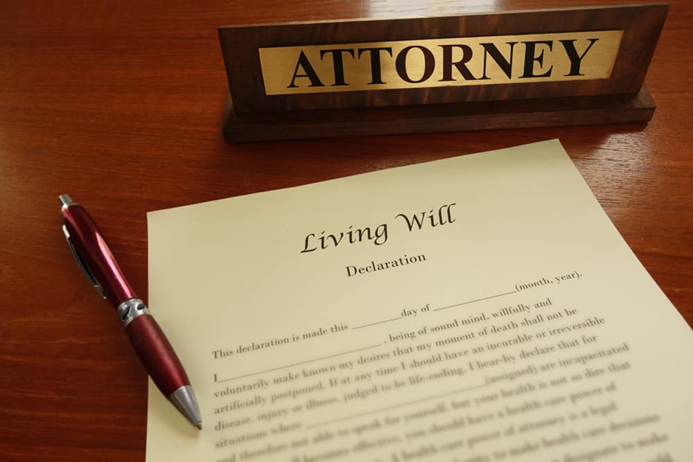 Elder Law: Probating the Will in a Blended Marriage