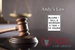 """Aiello Law Group Represented Andrew Lefko and was Instrumental in """"Andy's Law"""""""