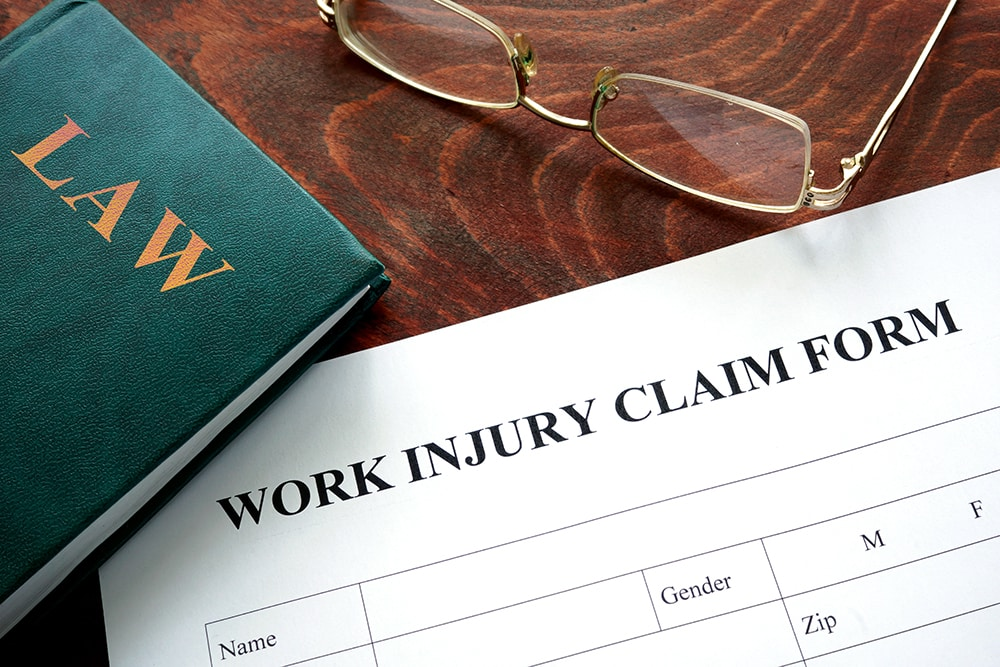 How Much Are Workers' Comp Lawyer Fees?