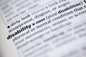 How Social Security Defines Disability