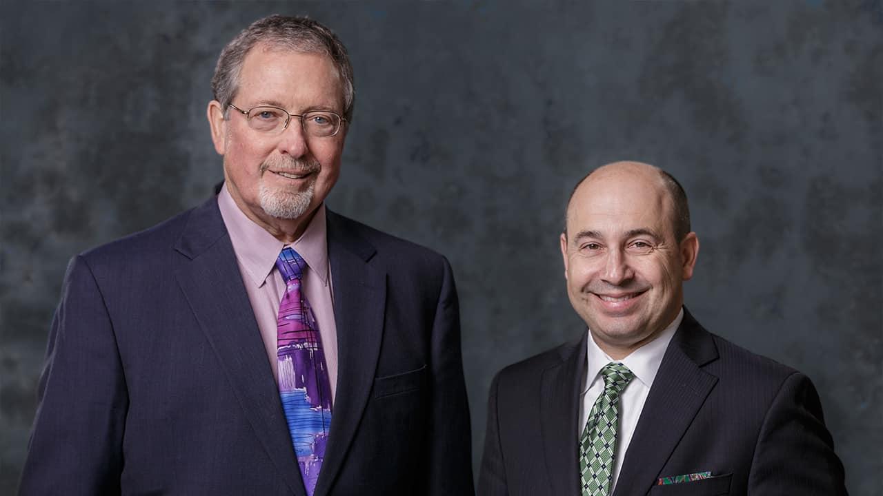 J. Timothy Esper & Mark A. Aiello