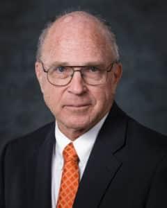 Paul J. Palgut