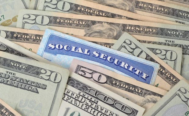Social Security Announces 2.8 Percent Benefits Increase for 2019