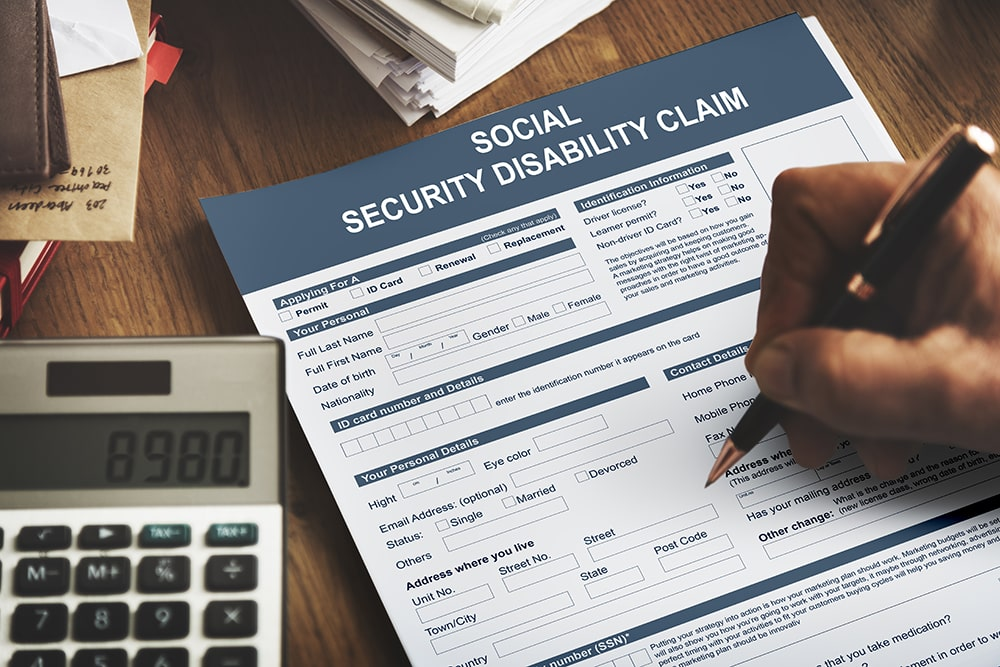 Social Security Disability FAQS: Part One