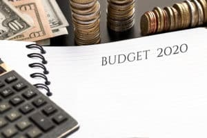 The President's 2020 Budget Proposal