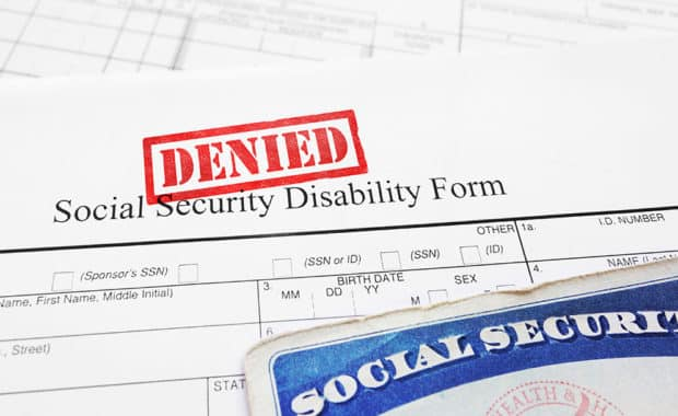 Things that Negatively Impact Your Social Security Disability Case
