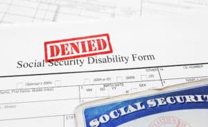 What You Need to Know About Fighting Social Security Disability Denial