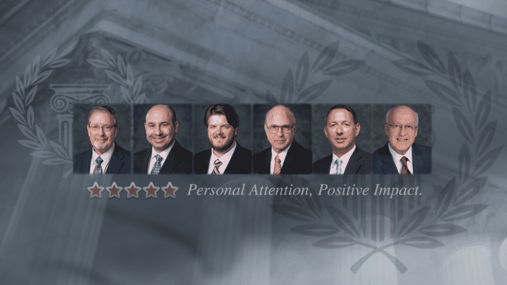 Workers Compensation Attorneys Canton MI